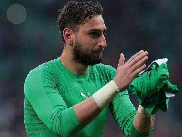 Milan Bakal Jual Donnarumma Jika Gagal Lolos Liga Champions