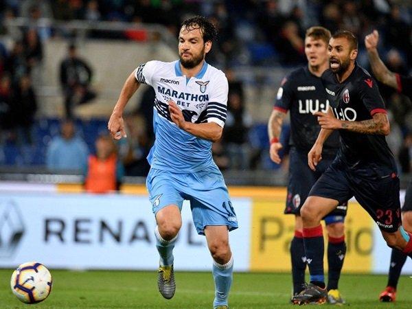 Parolo Serukan Lazio Harus Bisa Tiru Napoli