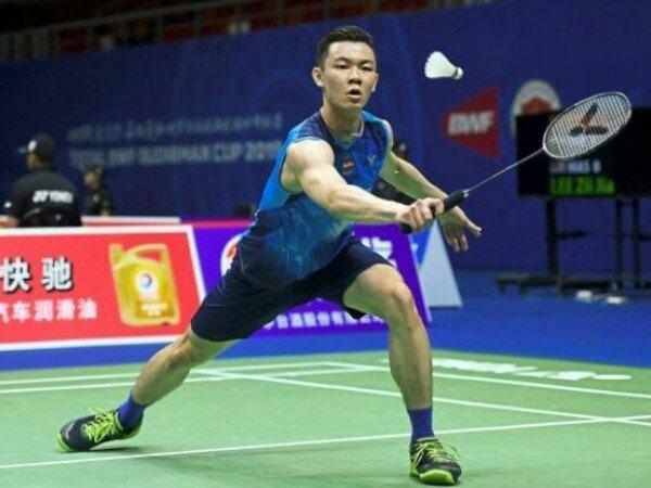 Piala Sudirman 2019: Pembuktian Lee Zii Jia di Momen Krusial