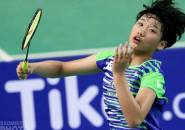 Piala Sudirman 2019: Tundukkan Taiwan, Korea Selatan Juara Grup 1C