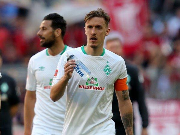Saingi Bayern Munich, Liverpool Inginkan Max Kruse