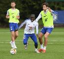 Siap untuk Final Liga Europa, Kante Mulai Kembali Berlatih