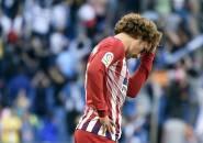 Xavi Peringatkan Barcelona Soal Transfer Griezmann