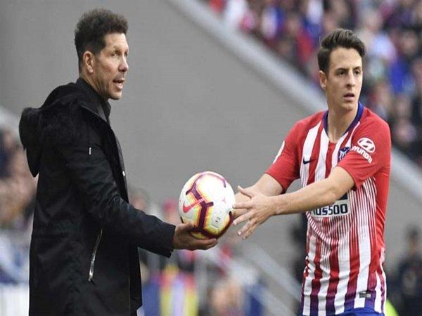 Arias Memohon untuk Diberi Kesempatan Kedua oleh Simeone di Atletico Madrid