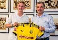 Borussia Dortmund Resmi Datangkan Julian Brandt