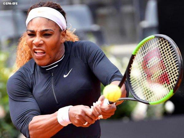 Jelang French Open, Ketidakpastian Atas Kondisi Kesehatan Selimuti Serena Williams