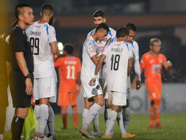 Milo Tanggapi Kekalahan Arema FC Dari Borneo FC