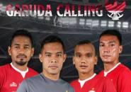 Persija Siap Lepas 4 Pemain Pilar Untuk Timnas Indonesia