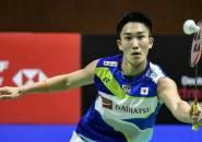 Piala Sudirman 2019: Atasi Thailand, Jepang Juara Grup 1A
