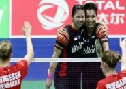 Piala Sudirman 2019: Indonesia Hadapi Taiwan di Perempat Final
