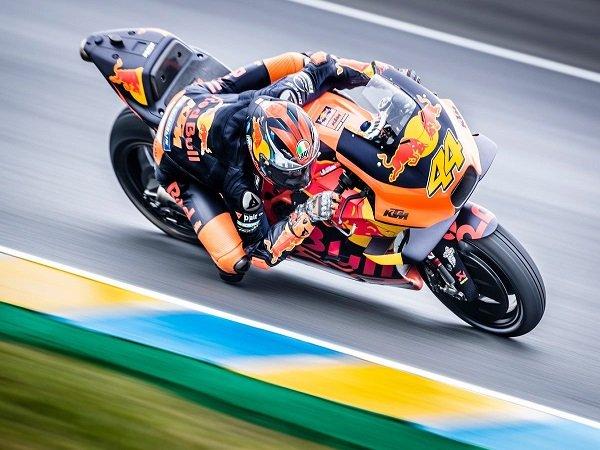 Pol Espargaro Masih Tak Percaya Finish Keenam di GP Prancis