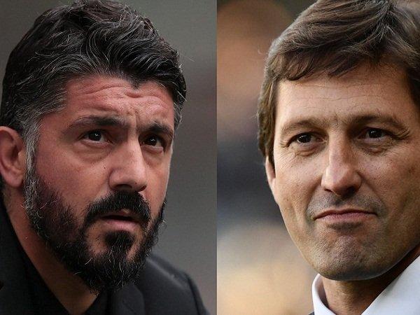 Posisi Gattuso di Milan Menguat, Leonardo Terancam Mundur
