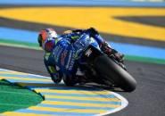 Rins Desak Suzuki Atasi Kelemahan Motor GSX-RR di Le Mans
