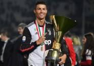 Ronaldo Diklaim Lebih Pantas Raih Ballon d'Or Ketimbang Messi