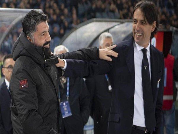 Setelah Juventus, Giliran Milan Dekati Inzaghi