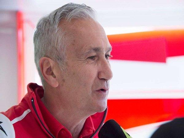 Tardozzi Beri Penilaian Terhadap Performa Ducati Dalam Lima Seri Awal Musim Ini