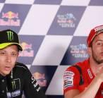 DTM Berniat Menduelkan Dovizioso dan Rossi di Misano