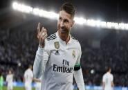 Juventus Tertarik Datangkan Sergio Ramos