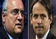 Kabar Terkini Terkait Pertemuan Presiden Lazio dengan Simone Inzaghi
