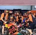 KTM Mulai Bidik Rebut Podium di MotoGP
