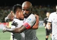 Menang di Markas Barito, MU Buktikan Diri Calon Kuat Gelar Juara Liga 1