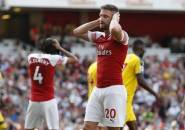 Mustafi Tepis Isu Kepindahannya dari Arsenal