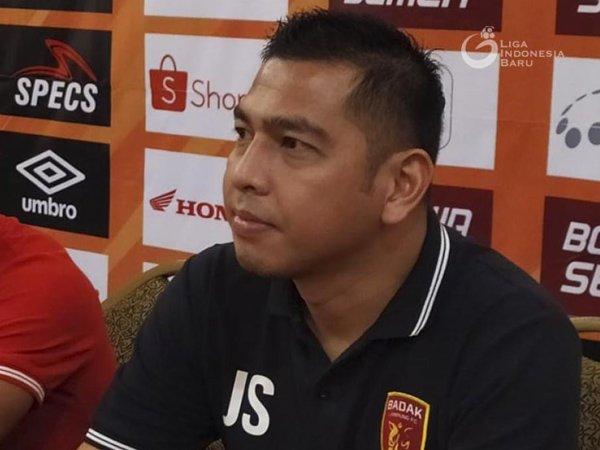 Perseru Badak Lampung FC Diminta Bermain Lepas di Markas PSM