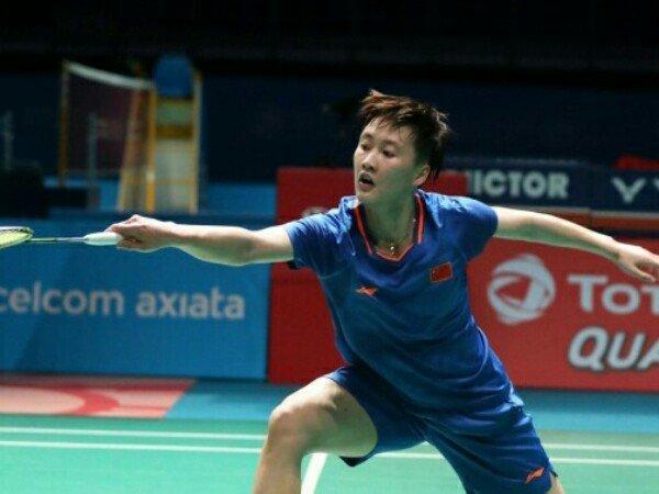 Piala Sudirman 2019: Kandaskan Denmark, China ke Semifinal