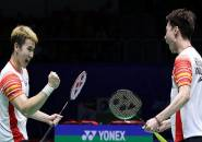 Piala Sudirman 2019: Kandaskan Taiwan, Indonesia Lolos Semifinal