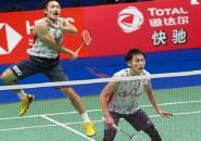 Piala Sudirman 2019: Tundukkan Malaysia, Jepang Tantang Indonesia di Semifinal