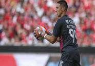 Roma Saingi Chelsea dan Arsenal Untuk Dapatkan Kiper Benfica
