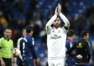 Sergio Ramos Pertimbangkan untuk Tinggalkan Real Madrid?
