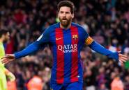 Valencia Harus Matikan Pergerakan Messi!