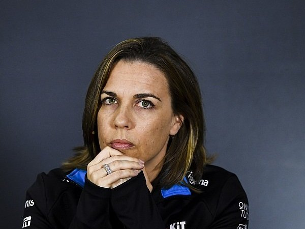 Williams: Hak Veto Ferrari di Formula 1 Tak Masuk Akal