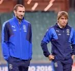 Chiellini Bereaksi Soal Rumor Conte Latih Inter Milan