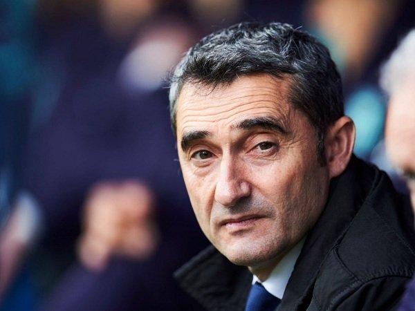 Fokus ke Final Copa del Rey, Valverde Klaim Tak Banyak Berpikir Soal Masa Depannya