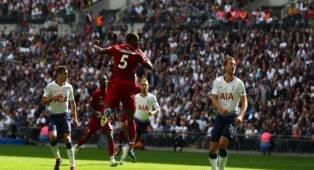 Jelang Final Liga Champions, Wijnaldum Puji Ketangguhan Tottenham