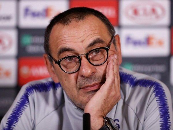 Juventus Siapkan Tawaran untuk Maurizio Sarri