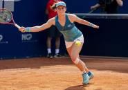 Kerja Keras Tamara Zidansek Terbayar Dengan Satu Tiket Ke Final Di Nurnberg