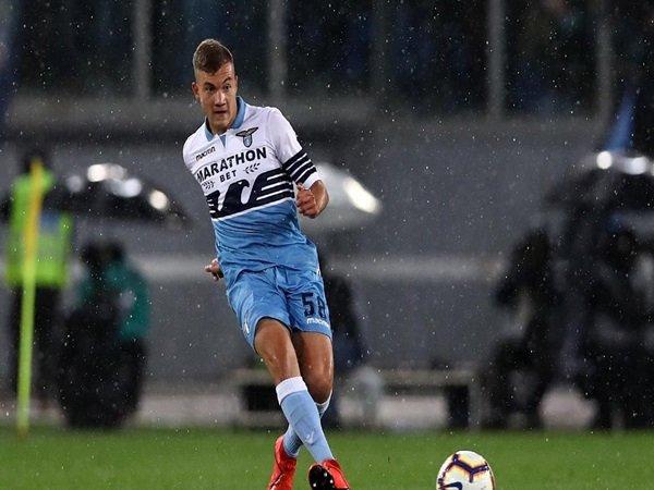 Lazio Telah Temukan The Next Alessandro Nesta