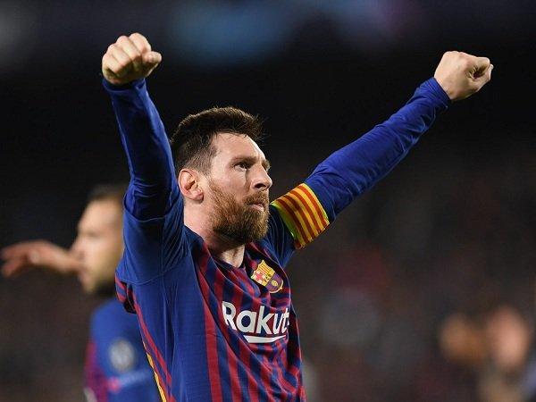 Messi Segera Raih Sepatu Emas Lagi Setelah Mbappe Gagal Mengejar