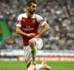 Miris, Arsenal Siap Lepas Mkhitaryan usai Final Liga Europa