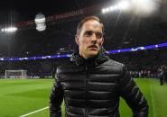 PSG Perpanjang Kontrak Thomas Tuchel