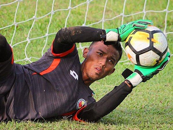 Teja Paku Alam Pastikan Semen Padang FC Siap Ambil Poin di Markas PSS