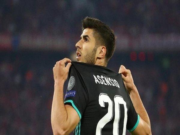 Tottenham Siap Ajukan Tawaran Untuk Bintang Real Madrid