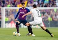 Dikalahkan Valencia, Pique Akui Barcelona Lalui Musim yang Manis Getir