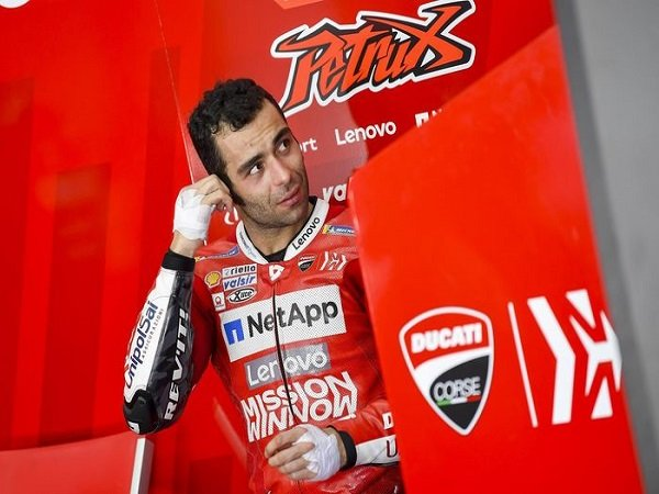 Ducati Akan Tentukan Nasib Petrucci dan Miller Usai GP Catalunya