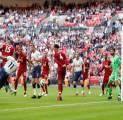 Eks The Reds Sebut Liverpool dan Tottenham Punya Kemiripan