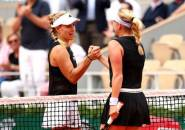 Hasil French Open: Langkah Angelique Kerber Langsung Terhenti Di Laga pertama