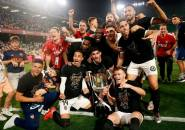 Pecundangi Barcelona, Valencia Raih Trofi Copa del Rey Pertama Sejak 2008